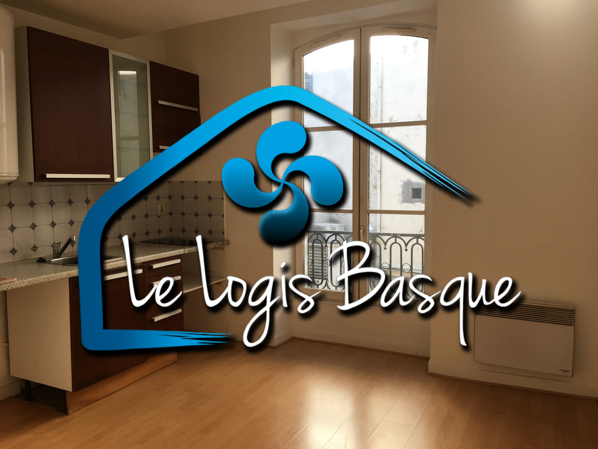 Location appartement à bayonne