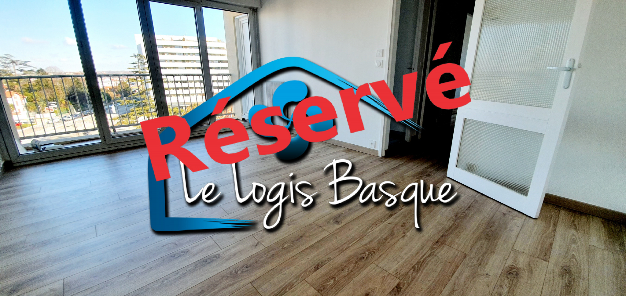 Location appartement à anglet