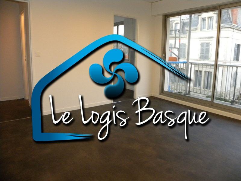 Location appartement à biarritz